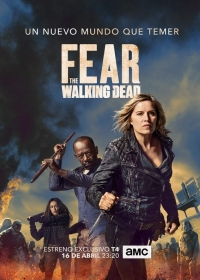 Fear the Walking Dead 4. évad online