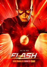 The Flash Streamcloud