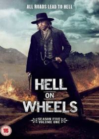 Hell on Wheels 5. évad online