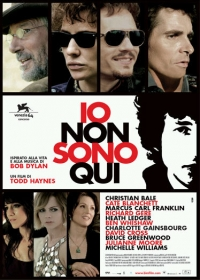 I'm Not There - Bob Dylan életei online
