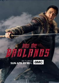 Into the Badlands 3. évad online
