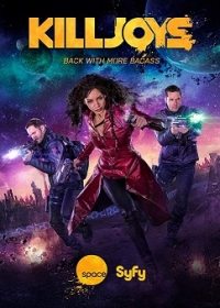 Killjoys 5. évad online