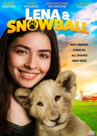 Lena and Snowball online