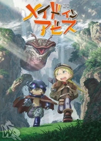 Made in Abyss online