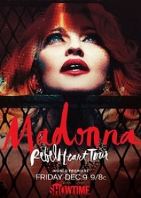 Madonna: Rebel Heart Tour online