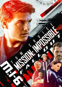 Mission: Impossible - Utóhatás online