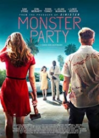 Monster Party online