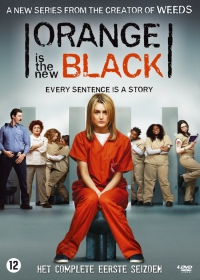 Orange is the New Black 1. Évad online