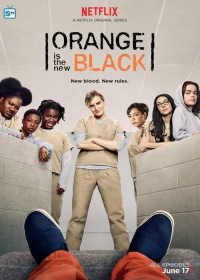 Orange is the New Black 4. évad online