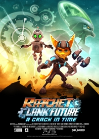Ratchet And Clank Streamcloud