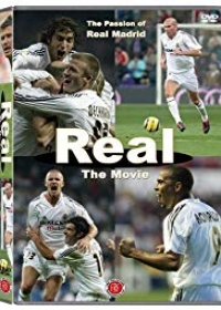 Real Madrid, a film online