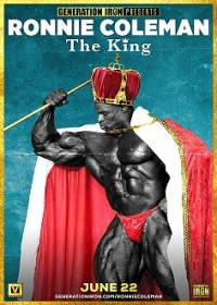 Ronnie Coleman: The King online