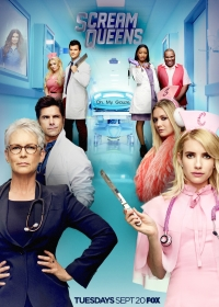 Scream Queens 2. évad online