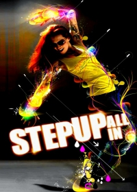 Step Up - All In online