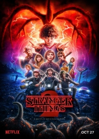 Stranger Things 2. évad