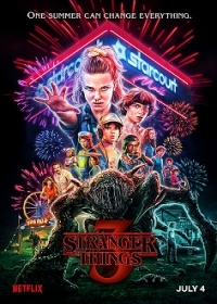 Stranger Things 3. évad online