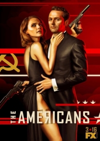 The Americans 1. évad online
