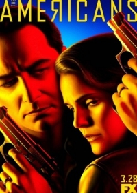 The Americans 5. évad