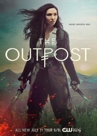 The Outpost 2. évad online