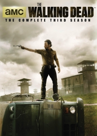 The Walking Dead 3. évad online
