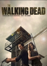 The Walking Dead 4. évad online