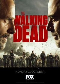 The Walking Dead 8. évad online