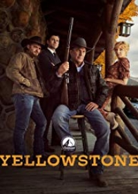 Yellowstone 2. évad online
